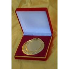 Medalie in cutie