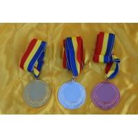 Set medalii Aur, Argint, Bronz