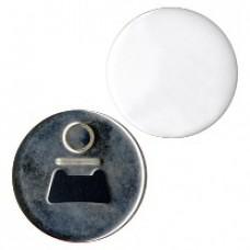Componente insigne cu magnet si desfacator 56 mm