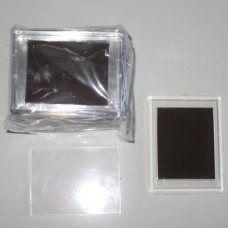 Rama foto 65x50mm cu folie magnetica