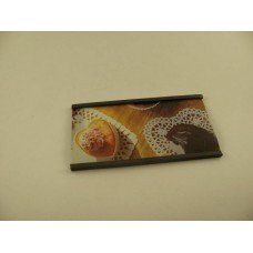 Rama foto 90x50 mm din folie magnetica