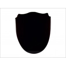 Placheta scut 225x185mm