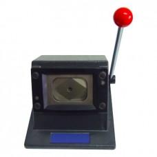 Sistem de taiere insigne 60x40 mm