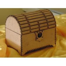 Cufar mic din lemn compozit
